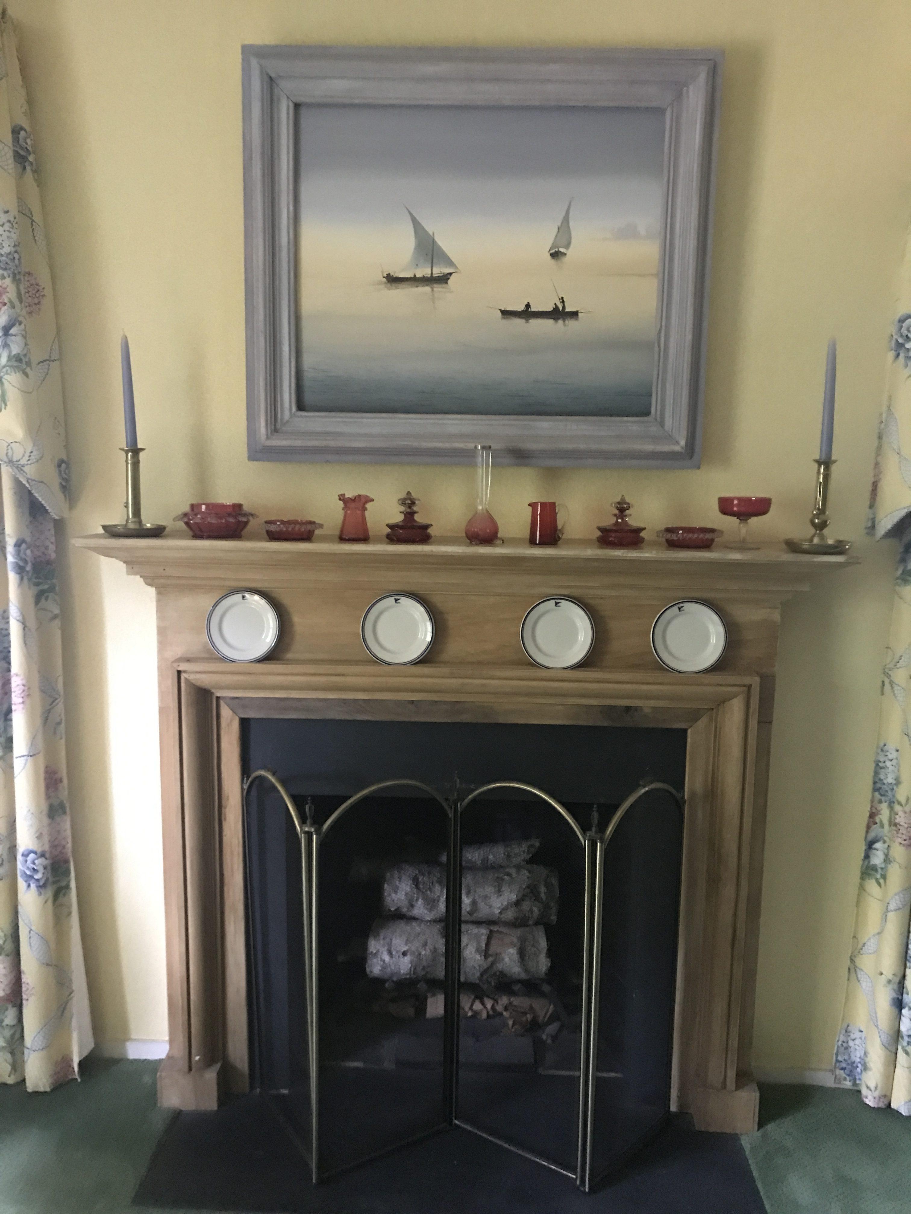 Classic English Home