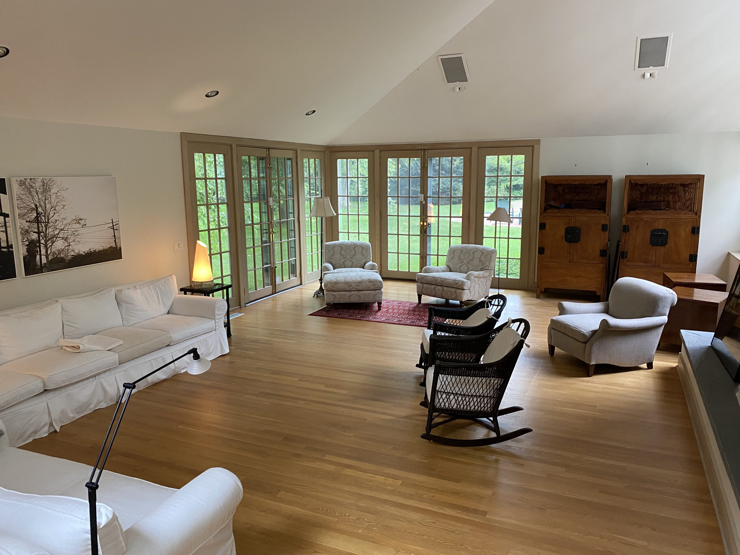 Mini East Hampton Estate Sale